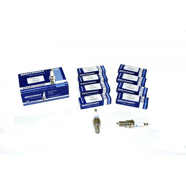 Spark Plugs - RTC3570