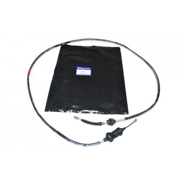 Accelerator Cable - SBB104300