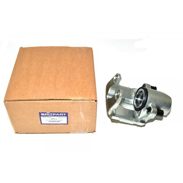 Caliper Assembly - SEB000280