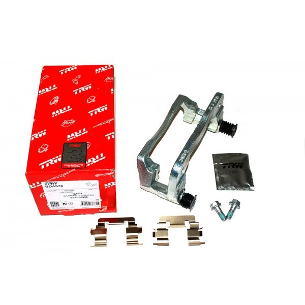 CARRIER-FRONT CALIPER - SEE100330