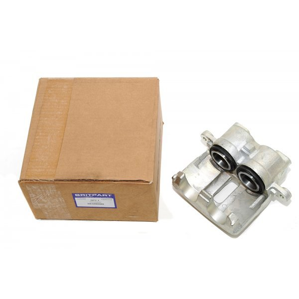 Caliper Assembly - SEG000060