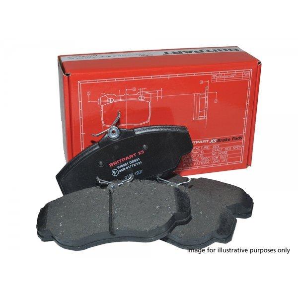 Brake Pad Set - SFP500200G