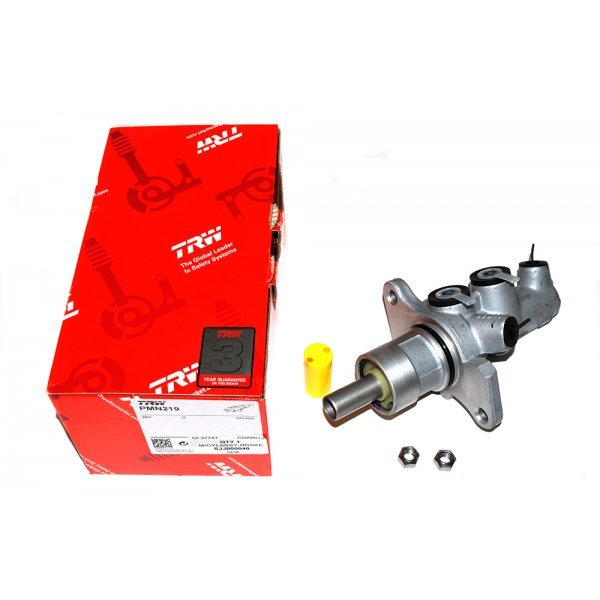 Brake Master Cylinder - SJJ000040