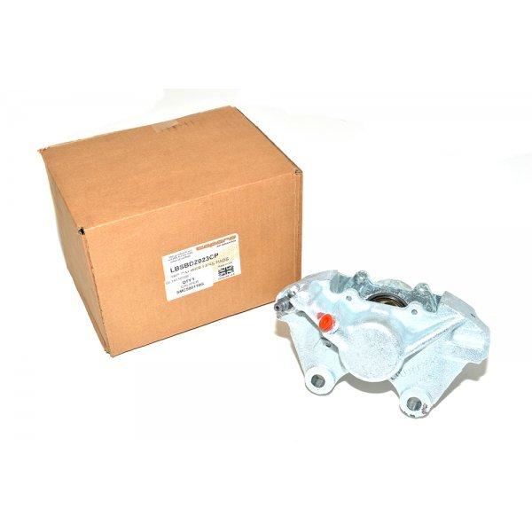 Caliper Assembly - SMC500110G