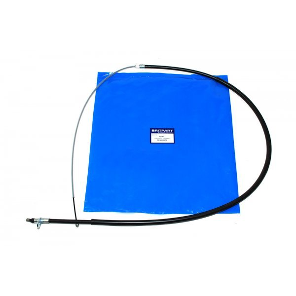 Handbrake Cable - SPB000073