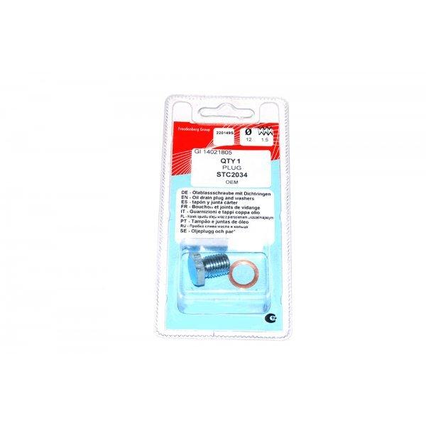 Drain Plug - STC2034