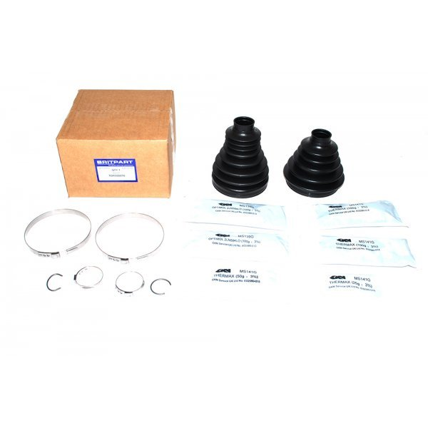 Boot Kit - TDR500070