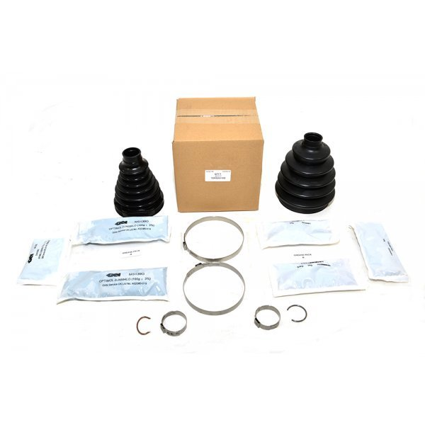 Boot Kit - TDR500110G