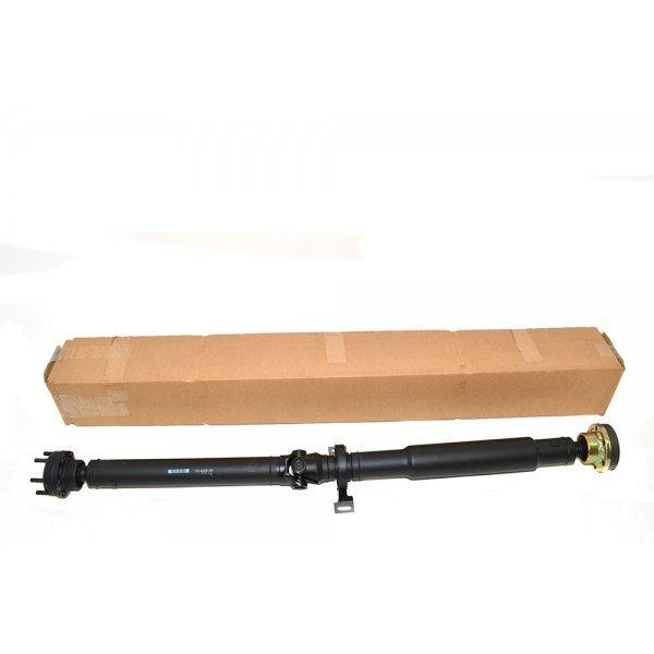 Rear Propshafts - TVB000450