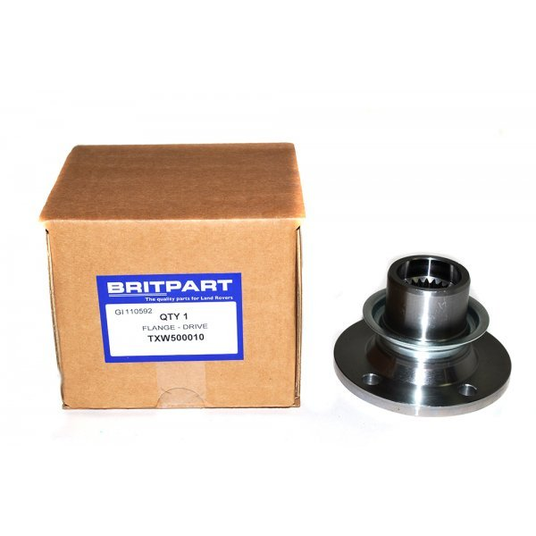 Differential Flange Assembly - TXW500010