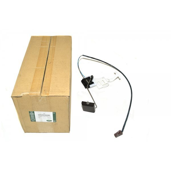 Sender and Level Unit - WGI500080