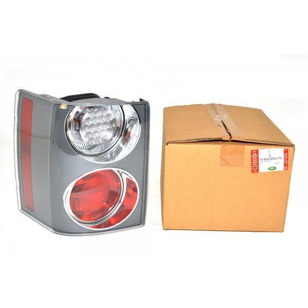 Rear Lamp Assembly - XFB500292LPO