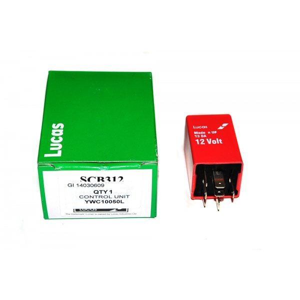 Dim and Dip Relay - YWC10050L