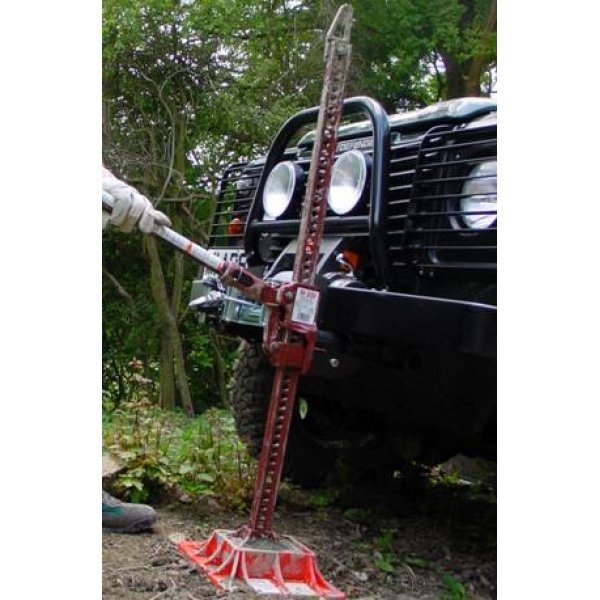 Hi-Lift-Jack deluxe 120 cm