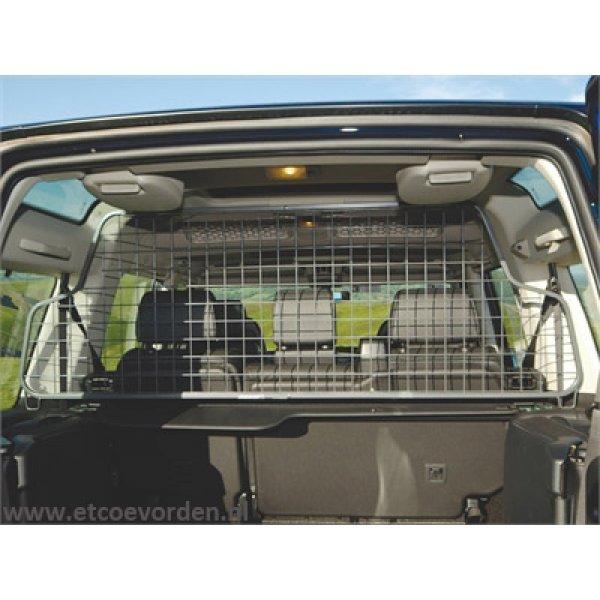 Hondenrek  Discovery 2 Gaas Halve Hoogte Grijs
