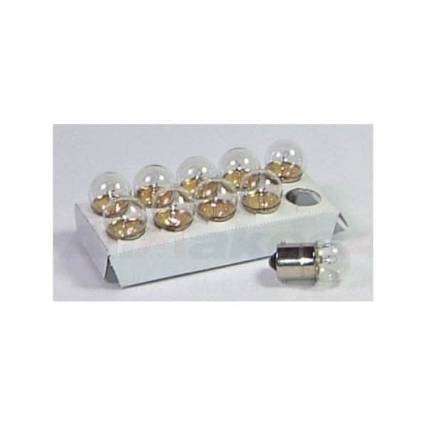Bulb 12v-5w - 10211GEN