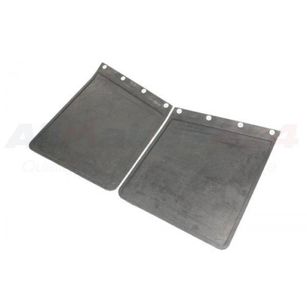 Rear Mud Flaps - 320590GEN