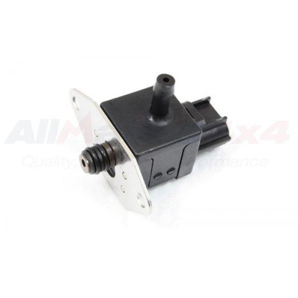 Fuel Injector Pressure Sensor - 4458309