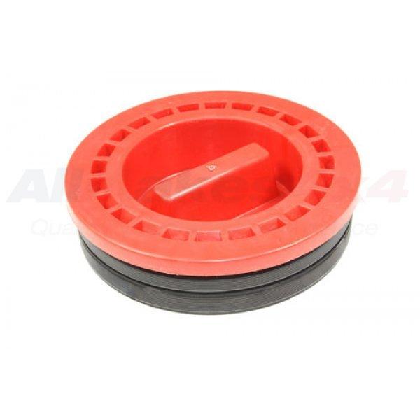 Front Crankshaft Seal - 4526537