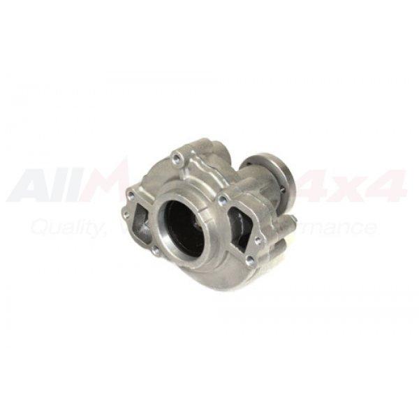 Water Pump Gasket - 4575902GEN