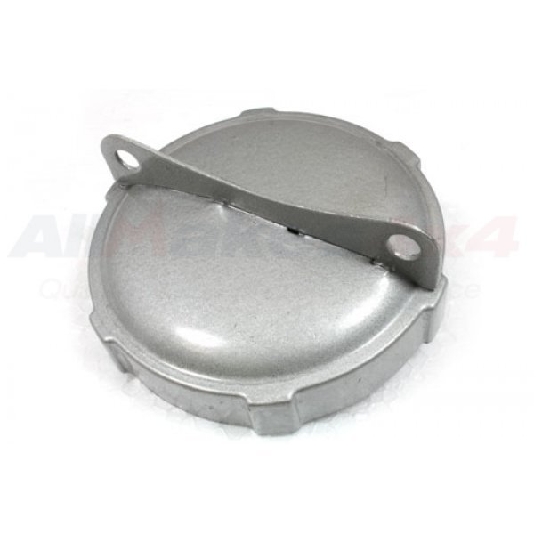 Fuel Tank Cap - 504655