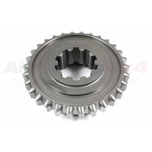 GEAR-MAINSHAFT - 511205