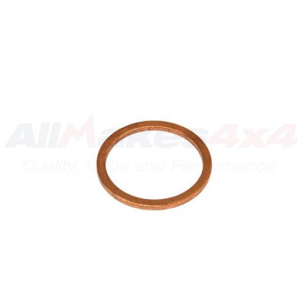 Axle Drain Plug Seal - 515599