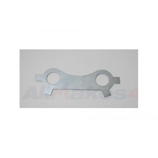 Swivel Pin Outer Shim - 531001
