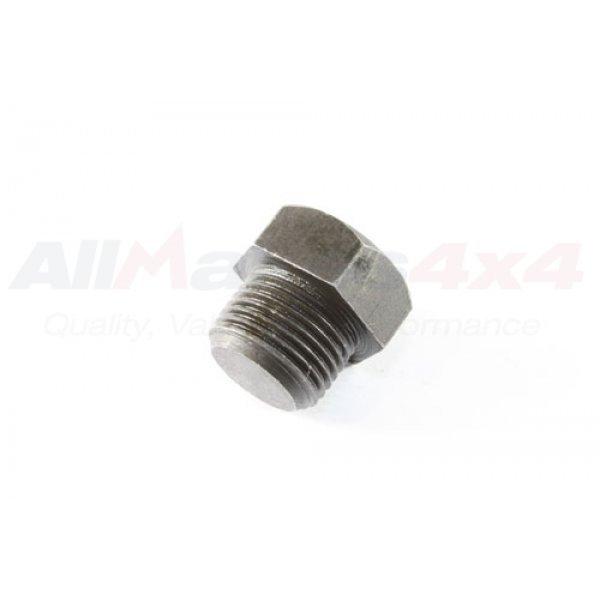 Drain Plug - 536577
