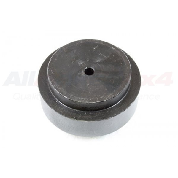 Swivel Pin Housing Upper - 539742