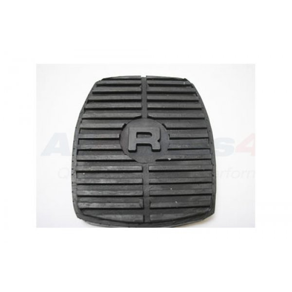 Brake and Clutch Pedal Rubber - 575818