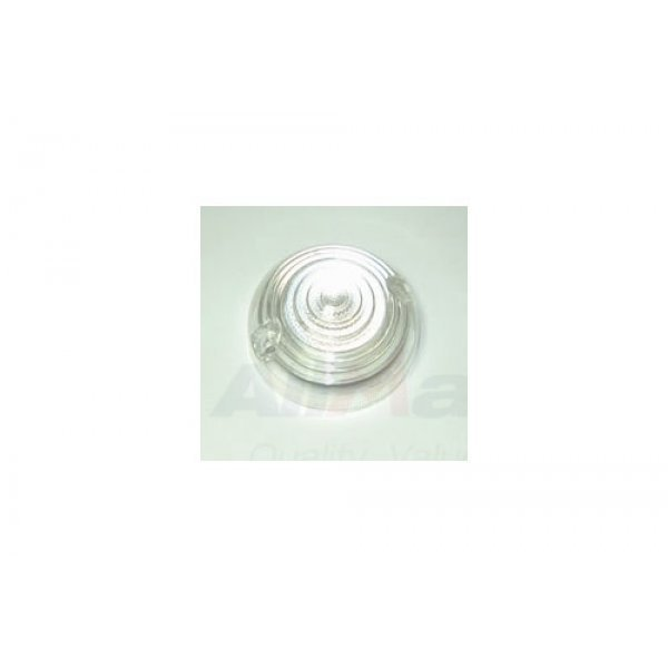 Front Side Light Lens - 589284G