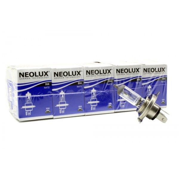 Headlamp Bulb - 589783