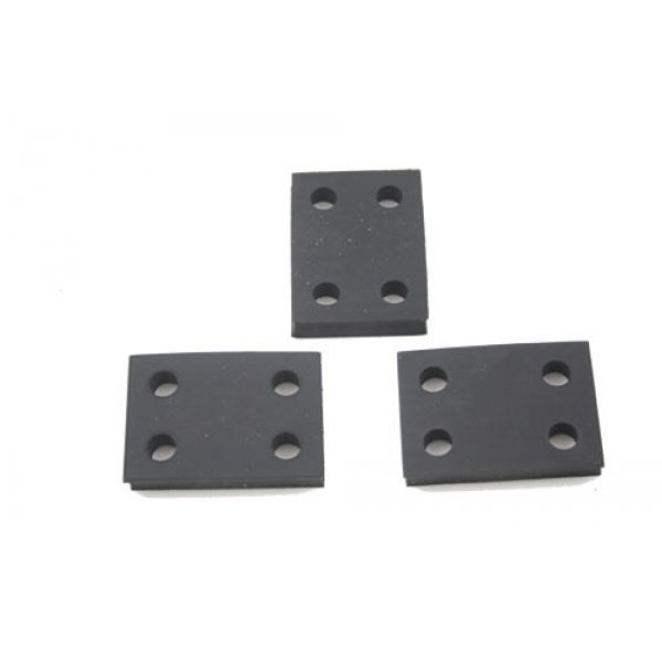 Rubber Mounting Pad - 592778GEN