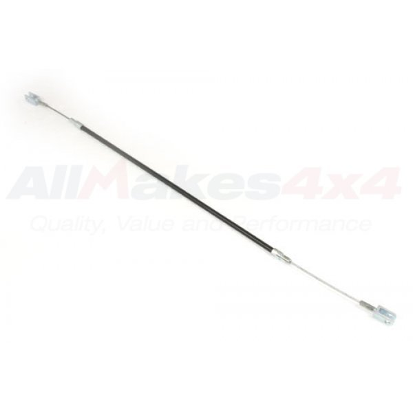 Accelerator Cable - 598852