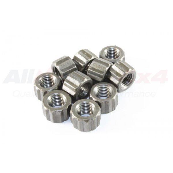 Conn Rod Nut - 602061