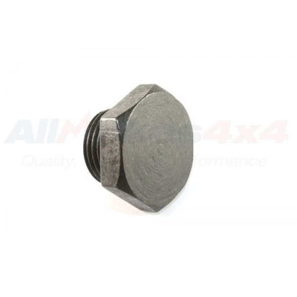 Drain Plug - 603659