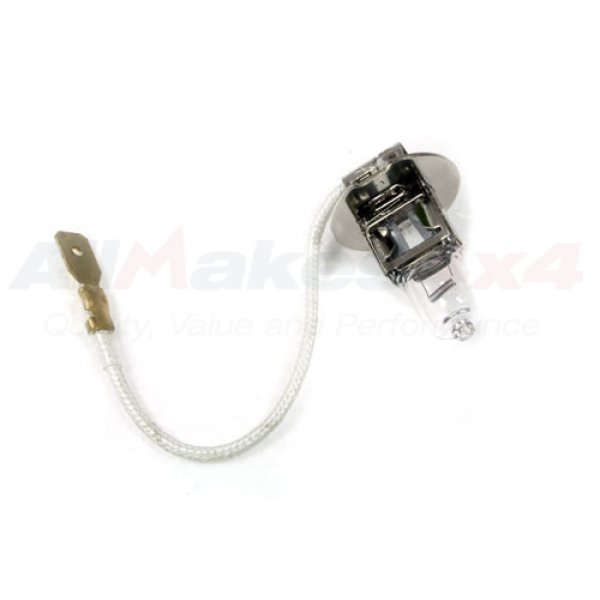 Fog Light Bulb - 606178