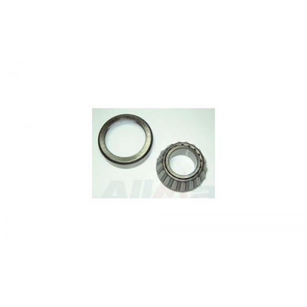 Side Bearings - 607187G