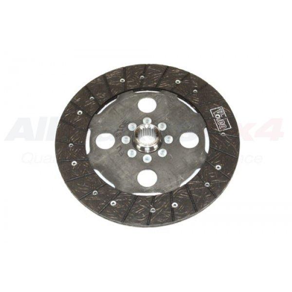 Clutch Plate - 8510230