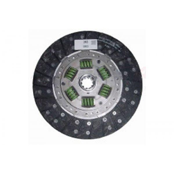 Clutch Plate - 8510290