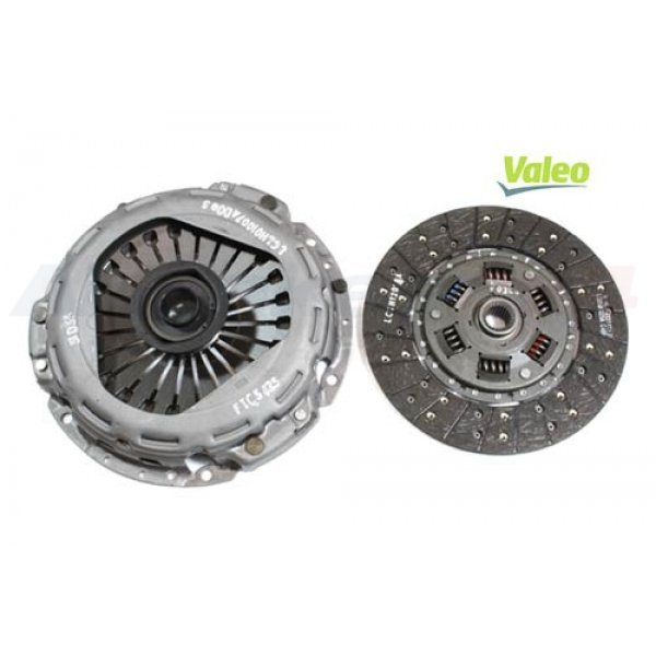 Clutch Plate and Cover Kit - 8510313