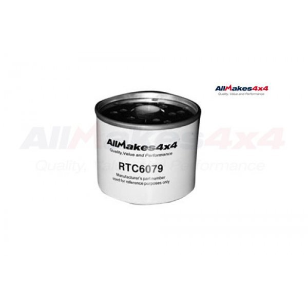 Fuel Filter - 90517711M