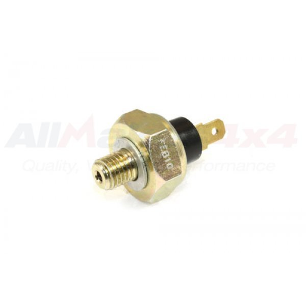 Oil Pressure Switch - 90519864