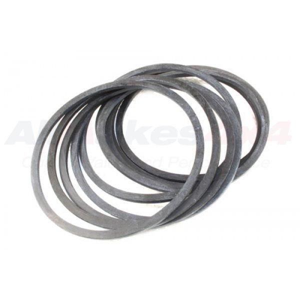 Fuel Filter Sealing Ring - AAU9903
