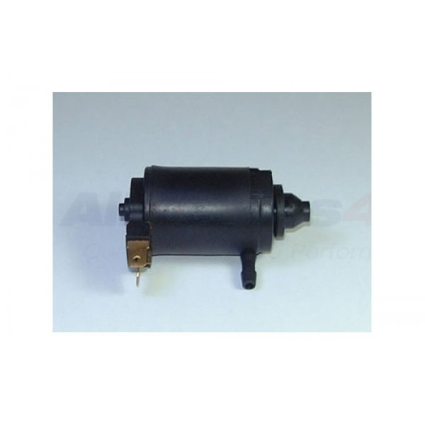 Windscreen Wash Pump - ADU3905