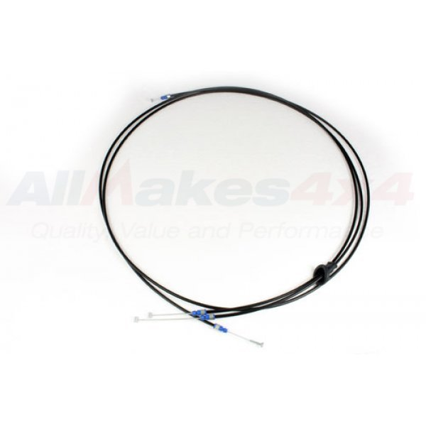Bonnet Release Cable - ALR6989