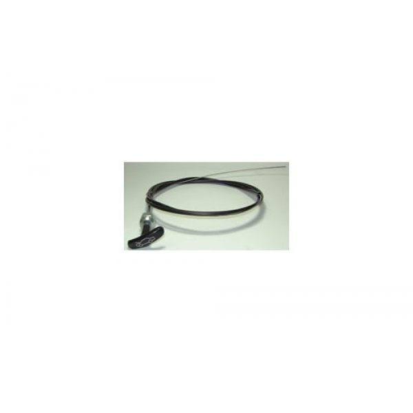 Bonnet Release Cable - ALR7062