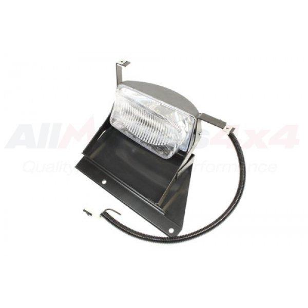 Fog Lamp - AMR5617