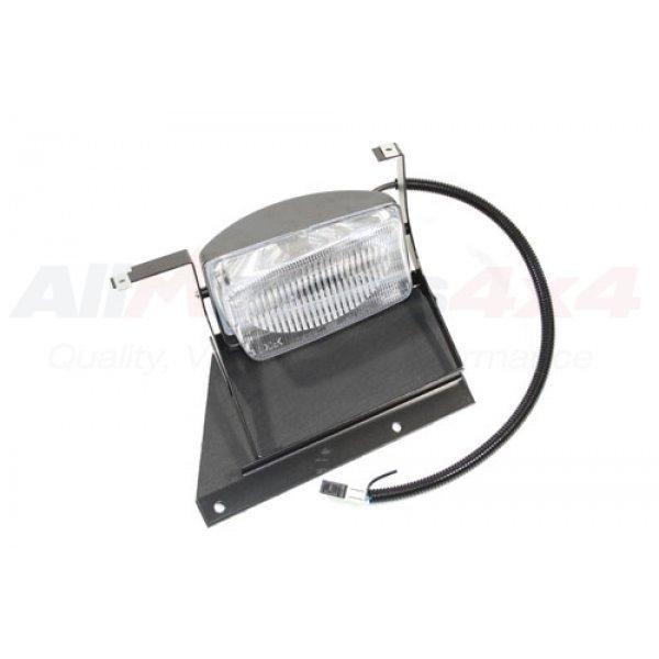 Fog Lamp - AMR5618